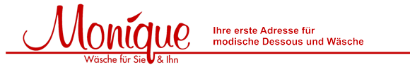 Monique Onlineshop