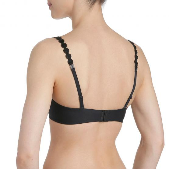 Tom Push-Up-BH charcoal | 80 | C